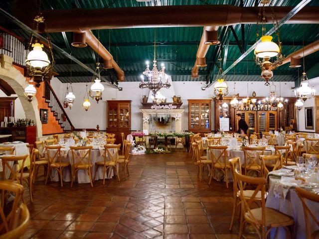 La boda de Raúl y Faby en Alacant/alicante, Alicante 61