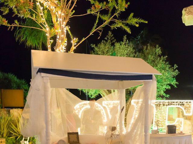 La boda de Raúl y Faby en Alacant/alicante, Alicante 66