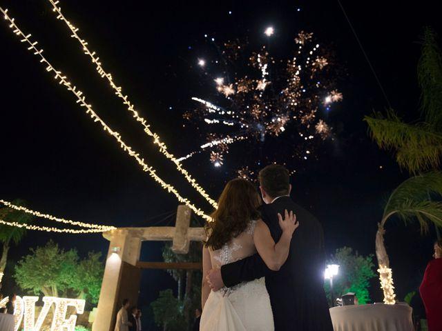 La boda de Raúl y Faby en Alacant/alicante, Alicante 70