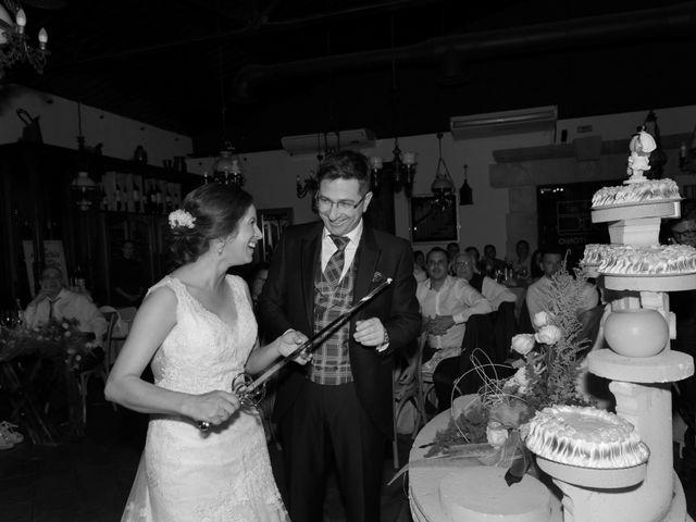 La boda de Raúl y Faby en Alacant/alicante, Alicante 71