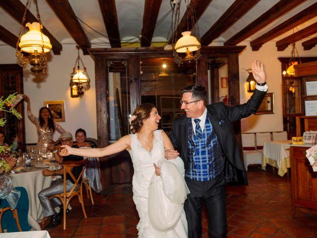 La boda de Raúl y Faby en Alacant/alicante, Alicante 74