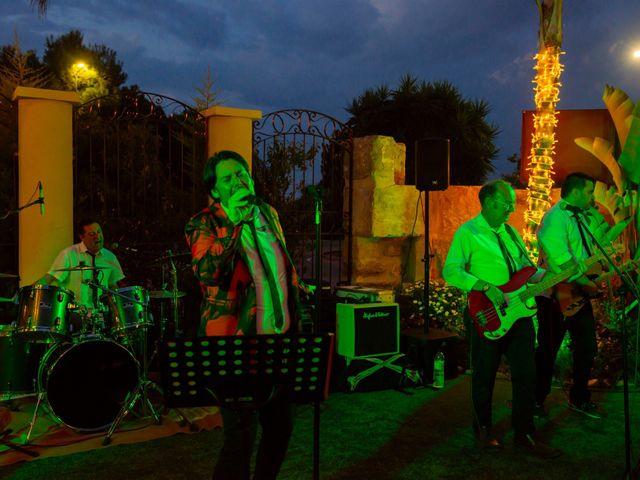 La boda de Raúl y Faby en Alacant/alicante, Alicante 75