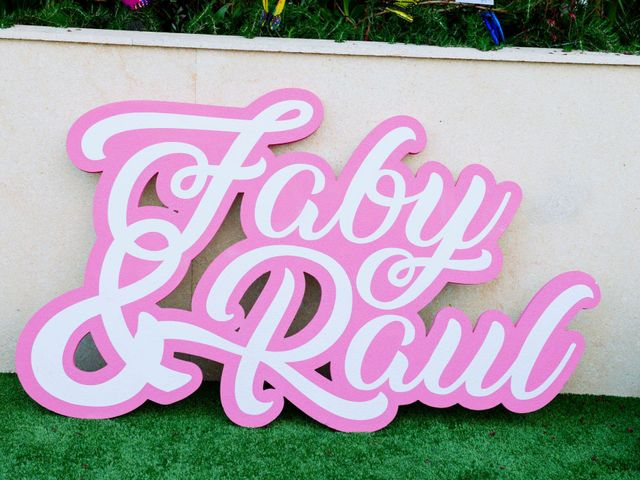 La boda de Raúl y Faby en Alacant/alicante, Alicante 81