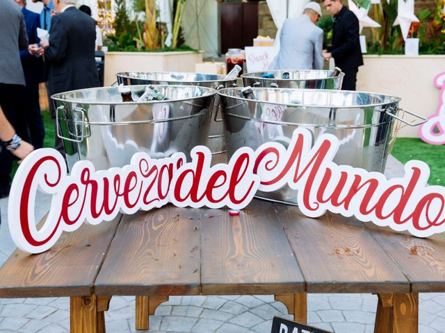 La boda de Raúl y Faby en Alacant/alicante, Alicante 82