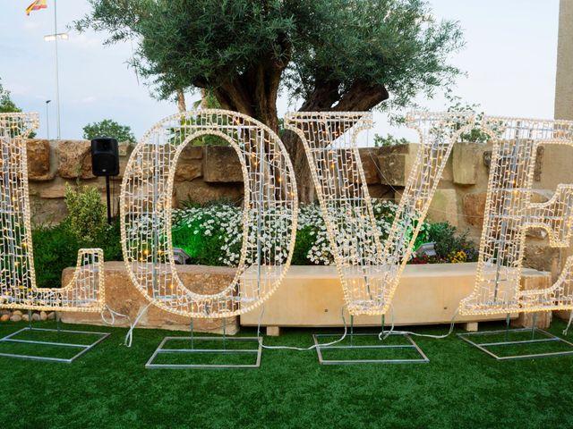 La boda de Raúl y Faby en Alacant/alicante, Alicante 83
