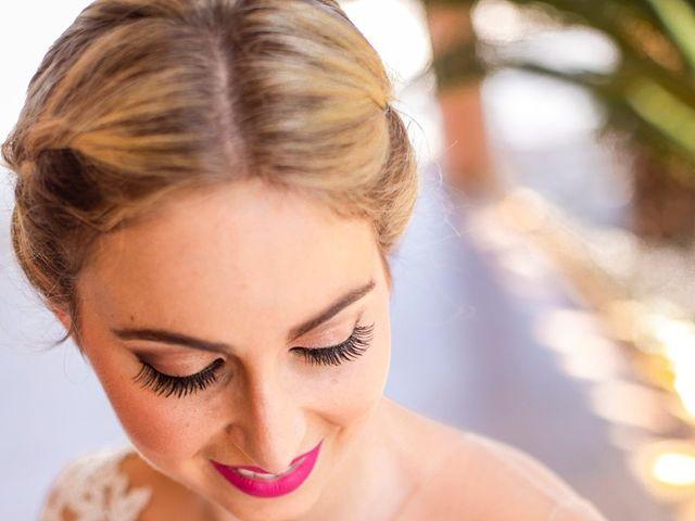La boda de José Antonio y Eli en Elx/elche, Alicante 9