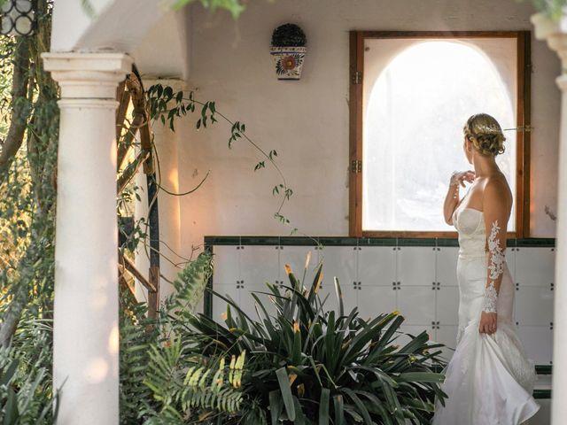 La boda de José Antonio y Eli en Elx/elche, Alicante 12