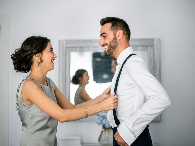 La boda de José Antonio y Eli en Elx/elche, Alicante 15