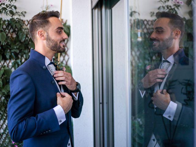La boda de José Antonio y Eli en Elx/elche, Alicante 18