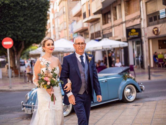 La boda de José Antonio y Eli en Elx/elche, Alicante 20