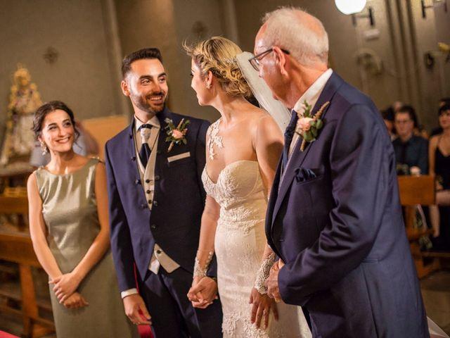 La boda de José Antonio y Eli en Elx/elche, Alicante 23
