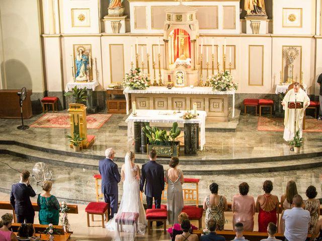La boda de José Antonio y Eli en Elx/elche, Alicante 24