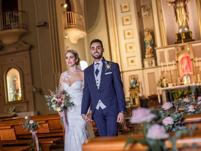 La boda de José Antonio y Eli en Elx/elche, Alicante 25