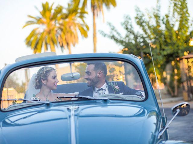 La boda de José Antonio y Eli en Elx/elche, Alicante 28