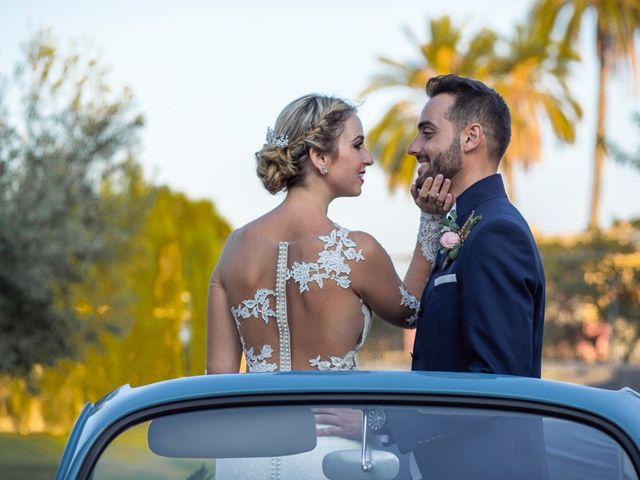 La boda de José Antonio y Eli en Elx/elche, Alicante 29