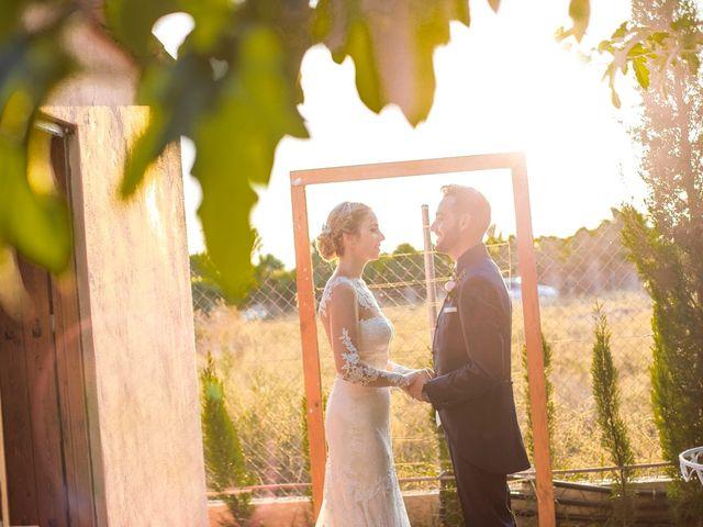 La boda de José Antonio y Eli en Elx/elche, Alicante 32