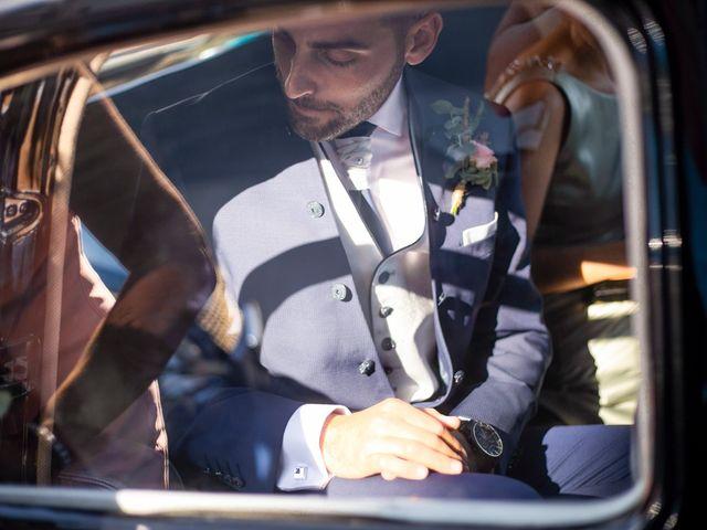 La boda de José Antonio y Eli en Elx/elche, Alicante 34