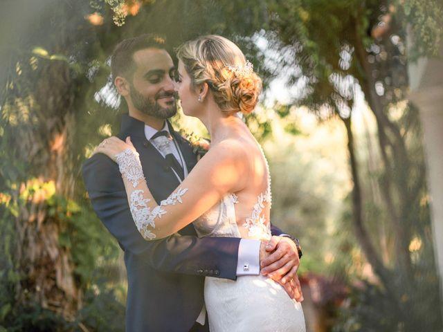 La boda de José Antonio y Eli en Elx/elche, Alicante 36