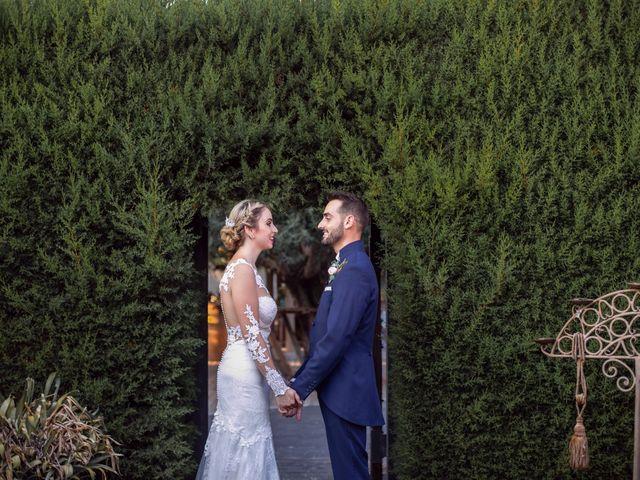 La boda de José Antonio y Eli en Elx/elche, Alicante 37