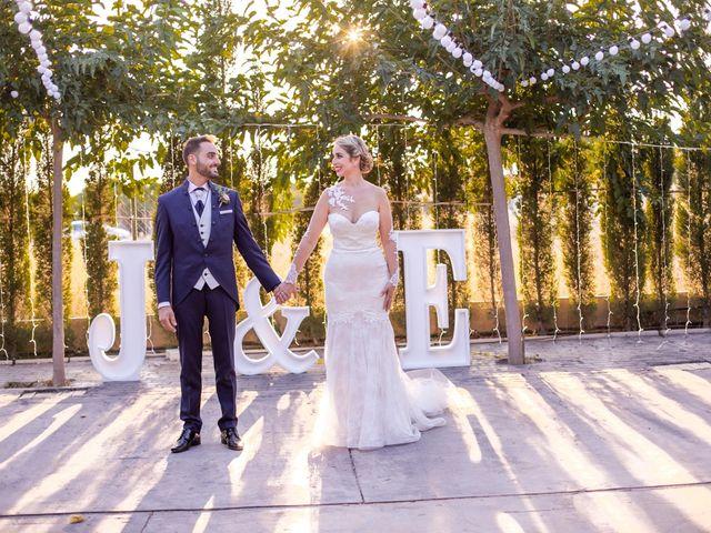 La boda de José Antonio y Eli en Elx/elche, Alicante 38