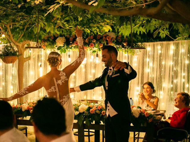 La boda de José Antonio y Eli en Elx/elche, Alicante 44