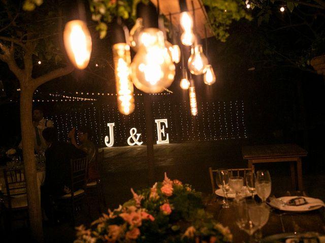 La boda de José Antonio y Eli en Elx/elche, Alicante 45