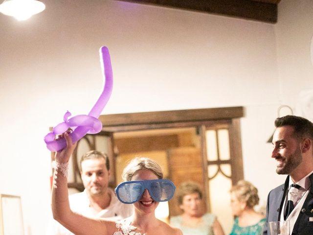 La boda de José Antonio y Eli en Elx/elche, Alicante 46