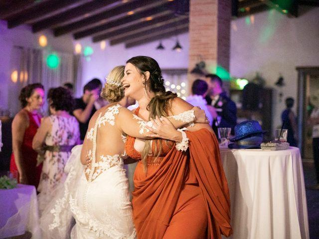 La boda de José Antonio y Eli en Elx/elche, Alicante 47