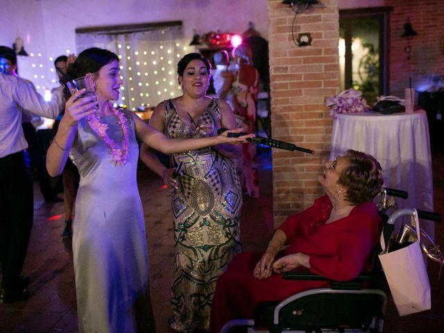 La boda de José Antonio y Eli en Elx/elche, Alicante 50