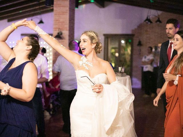 La boda de José Antonio y Eli en Elx/elche, Alicante 51