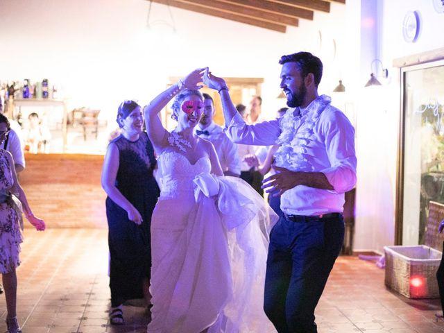 La boda de José Antonio y Eli en Elx/elche, Alicante 52
