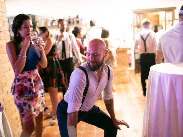 La boda de José Antonio y Eli en Elx/elche, Alicante 54
