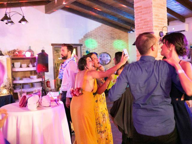 La boda de José Antonio y Eli en Elx/elche, Alicante 57