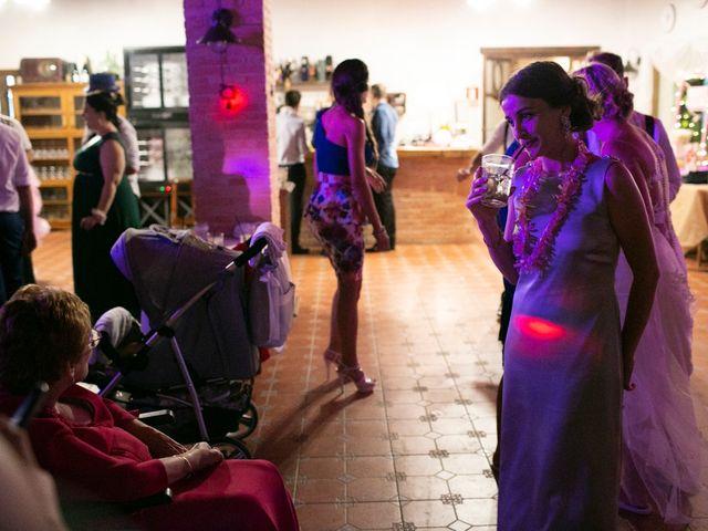 La boda de José Antonio y Eli en Elx/elche, Alicante 58