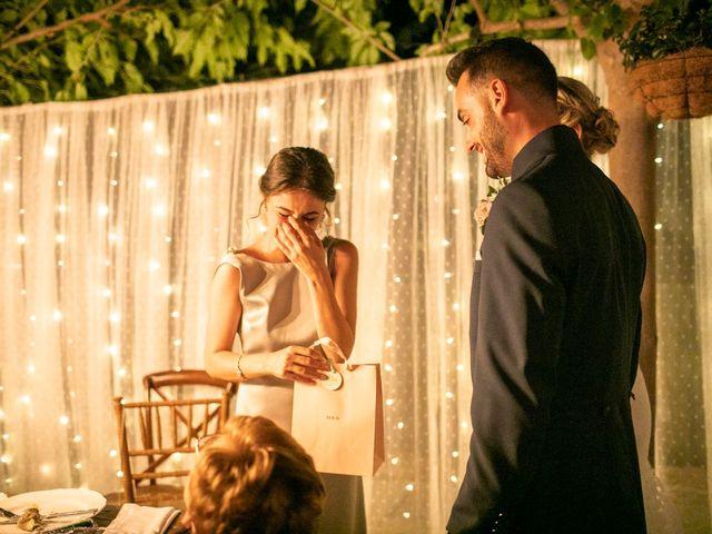 La boda de José Antonio y Eli en Elx/elche, Alicante 61