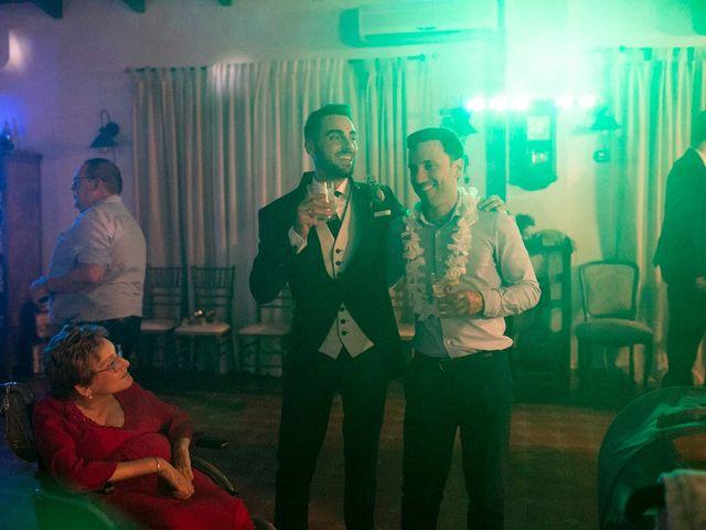 La boda de José Antonio y Eli en Elx/elche, Alicante 65