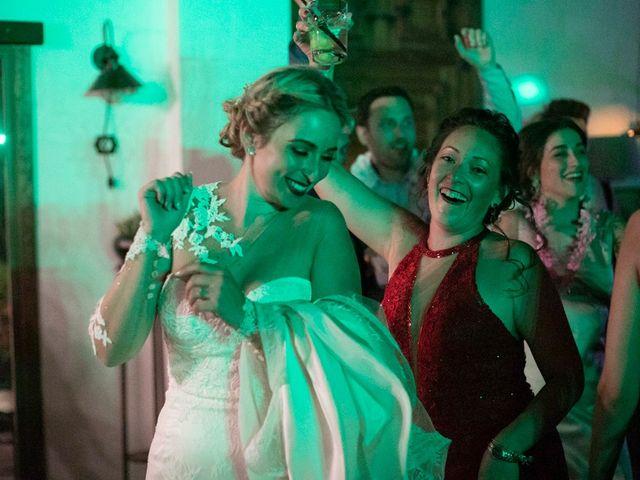 La boda de José Antonio y Eli en Elx/elche, Alicante 66