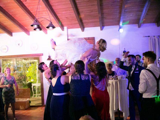 La boda de José Antonio y Eli en Elx/elche, Alicante 67