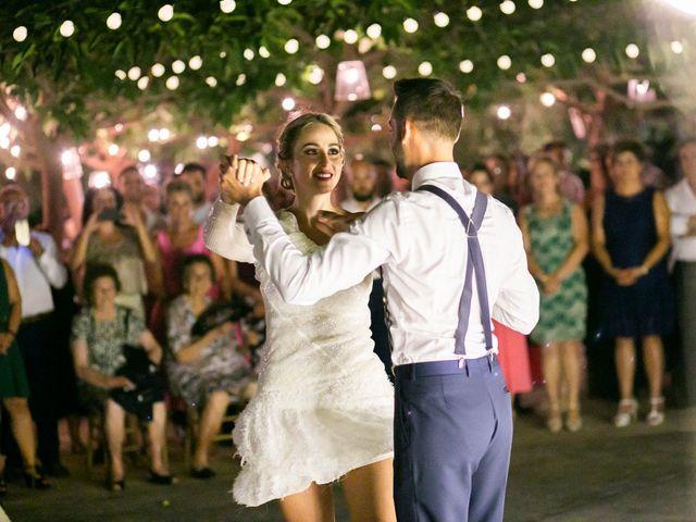 La boda de José Antonio y Eli en Elx/elche, Alicante 70
