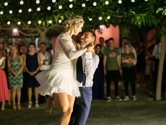 La boda de José Antonio y Eli en Elx/elche, Alicante 72