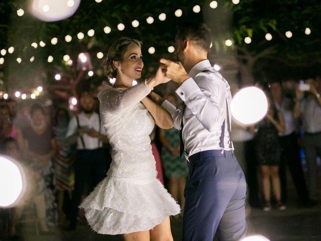La boda de José Antonio y Eli en Elx/elche, Alicante 74