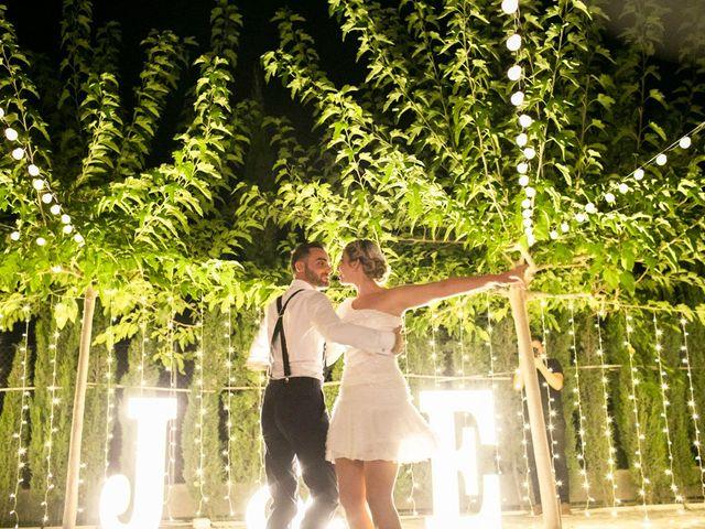 La boda de José Antonio y Eli en Elx/elche, Alicante 76