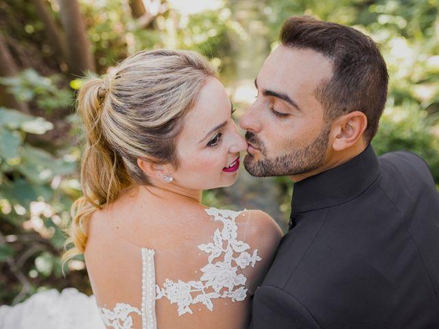 La boda de José Antonio y Eli en Elx/elche, Alicante 79