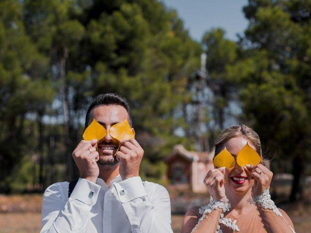 La boda de José Antonio y Eli en Elx/elche, Alicante 80
