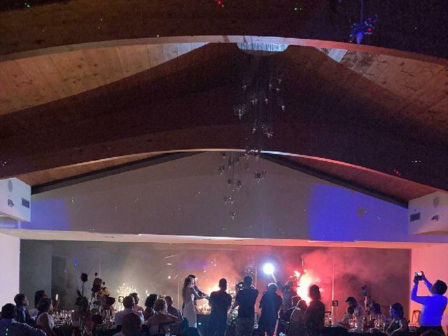 La boda de Edu y Anabel en Sant Fost De Campsentelles, Barcelona 13