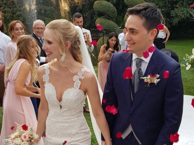 La boda de Anabel y Edu