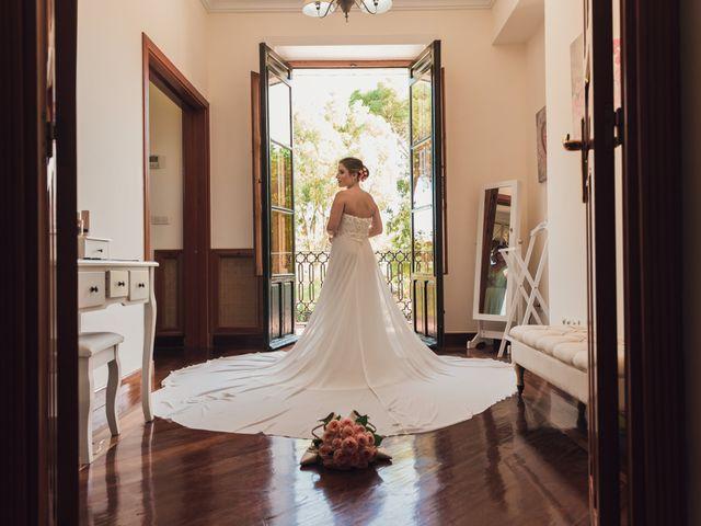 La boda de Cristian y Paloma en San Juan De Alicante, Alicante 11