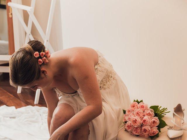 La boda de Cristian y Paloma en San Juan De Alicante, Alicante 10