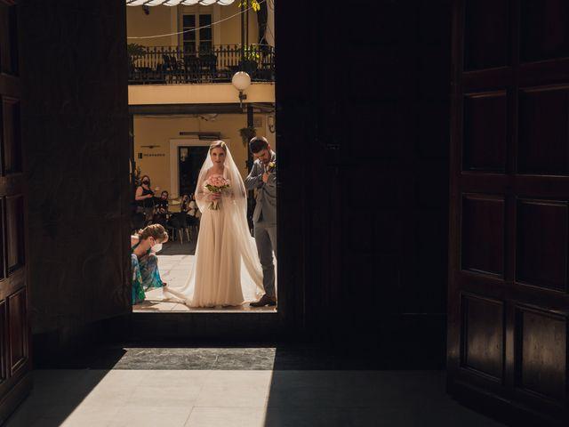 La boda de Cristian y Paloma en San Juan De Alicante, Alicante 20