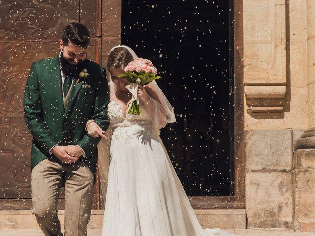 La boda de Cristian y Paloma en San Juan De Alicante, Alicante 28